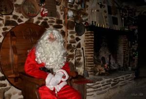 Paese Natale Di Babbo Natale.Collalto Il Paese Di Babbo Natale Sabina Magazine