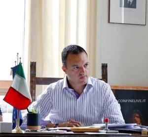 sindaco caucci