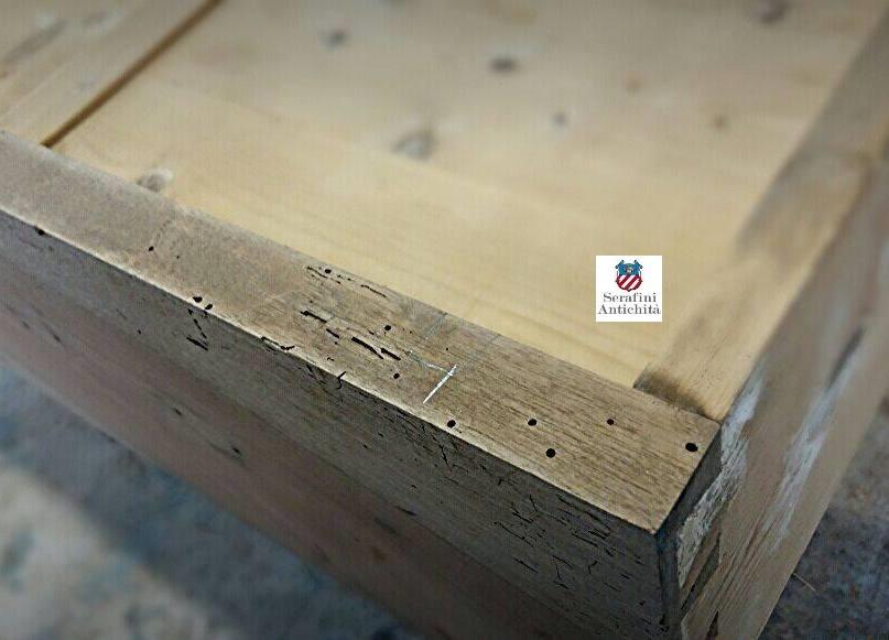 Credenza Per Cantina : Lecologia nel trattamento antitarlo del legno; per riportare mobili