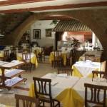 Sala Banchetti - Agriturismo Ferramosca