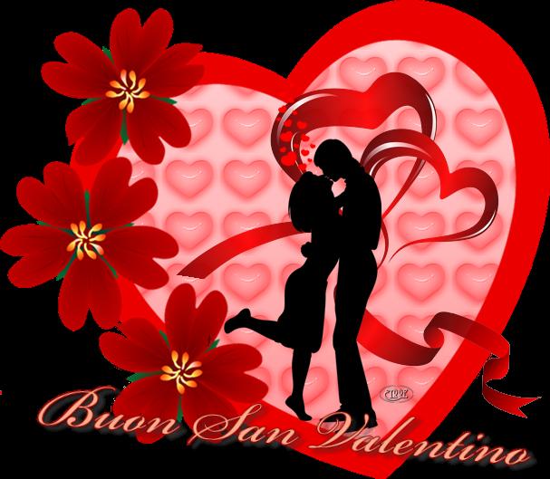 San valentino la contrastante opinione pubblica e la for Pensierini di san valentino
