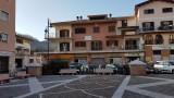 vista da Piazza Corrradino