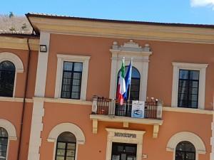 carsoli municipio