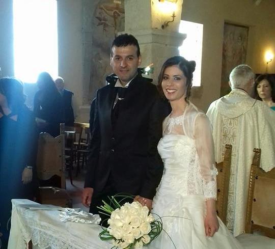 Auguri Matrimonio Greco : Oggi sposi gli auguri per irene ed emanuel il loro