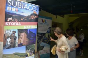 Subiaco Promozione Turistica Fiume Aniene