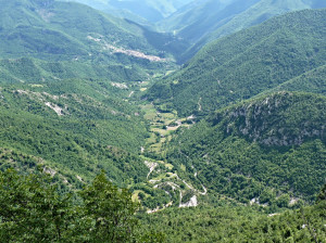 valle simbrivio