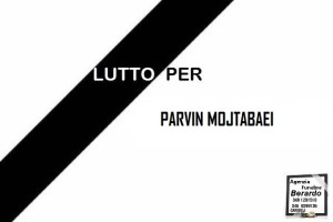 lutto Parvin Mojtabaei