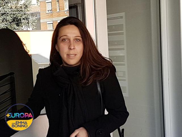Elezioni 2018 il sindaco velia nazzarro candidata alla for Camera dei deputati live