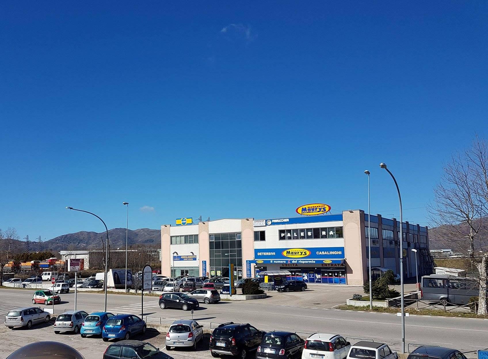 centro commerciale l'airone