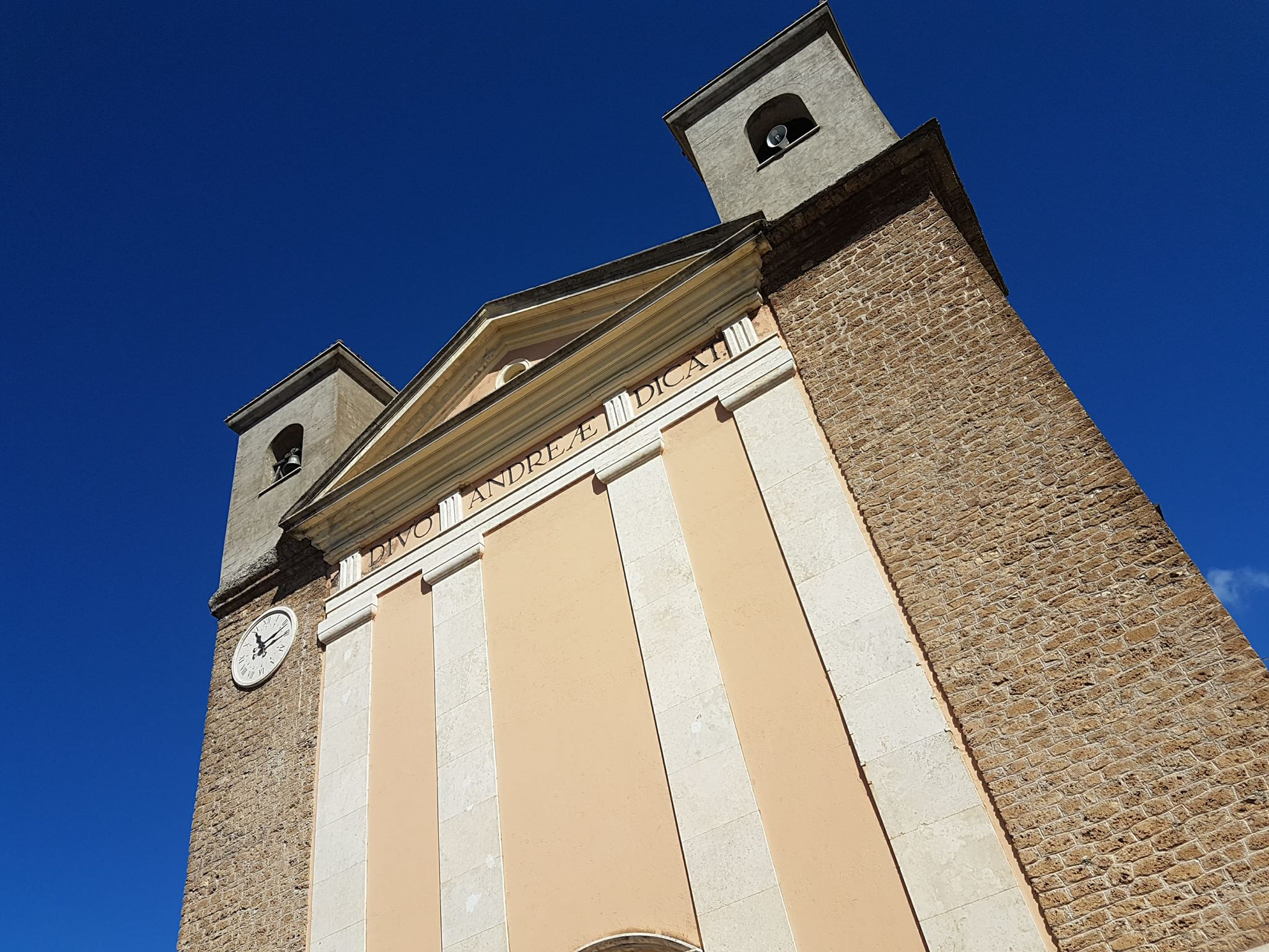 chiesa sant andrea