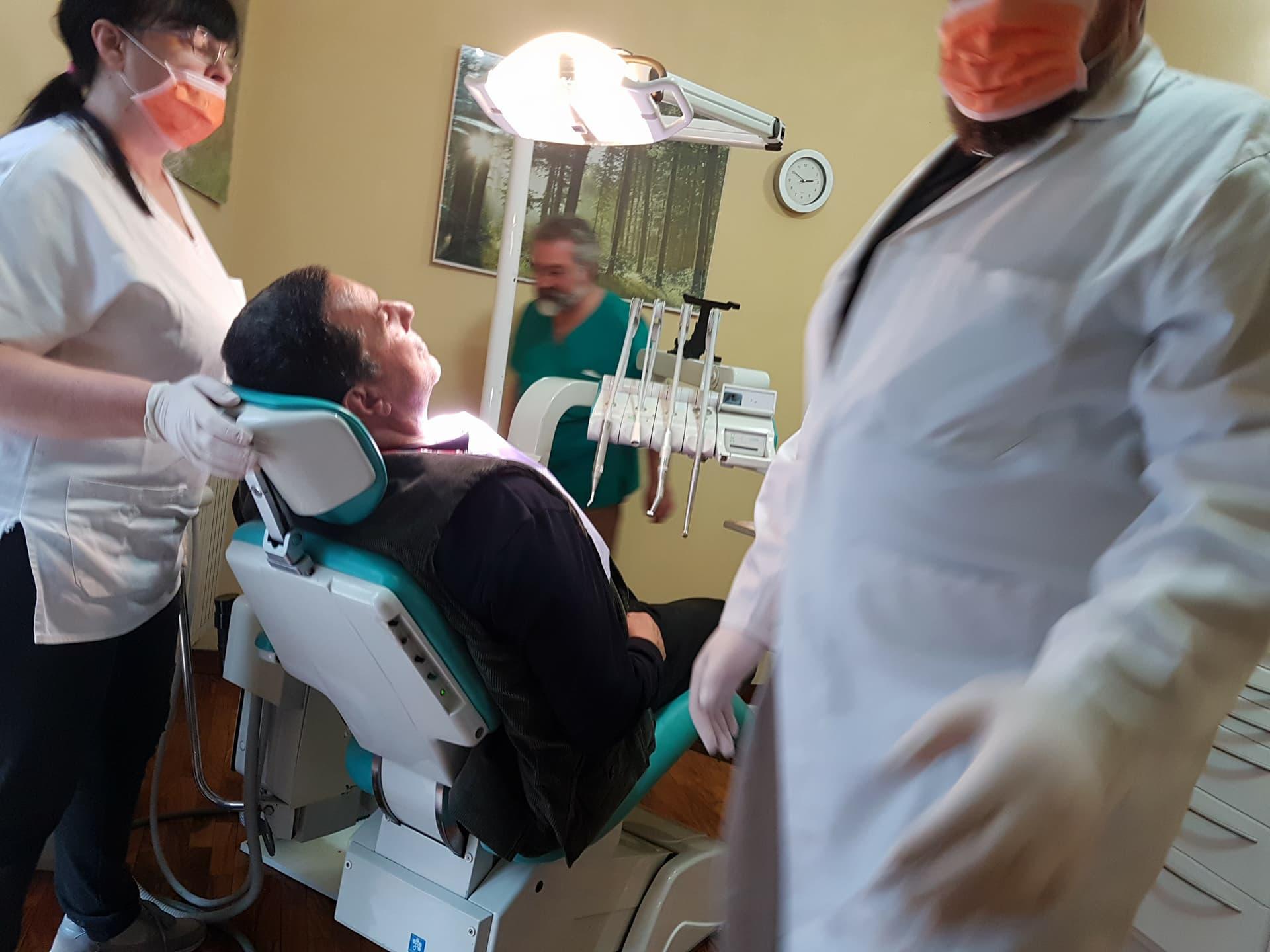 studio odontoiatrico pereto 1