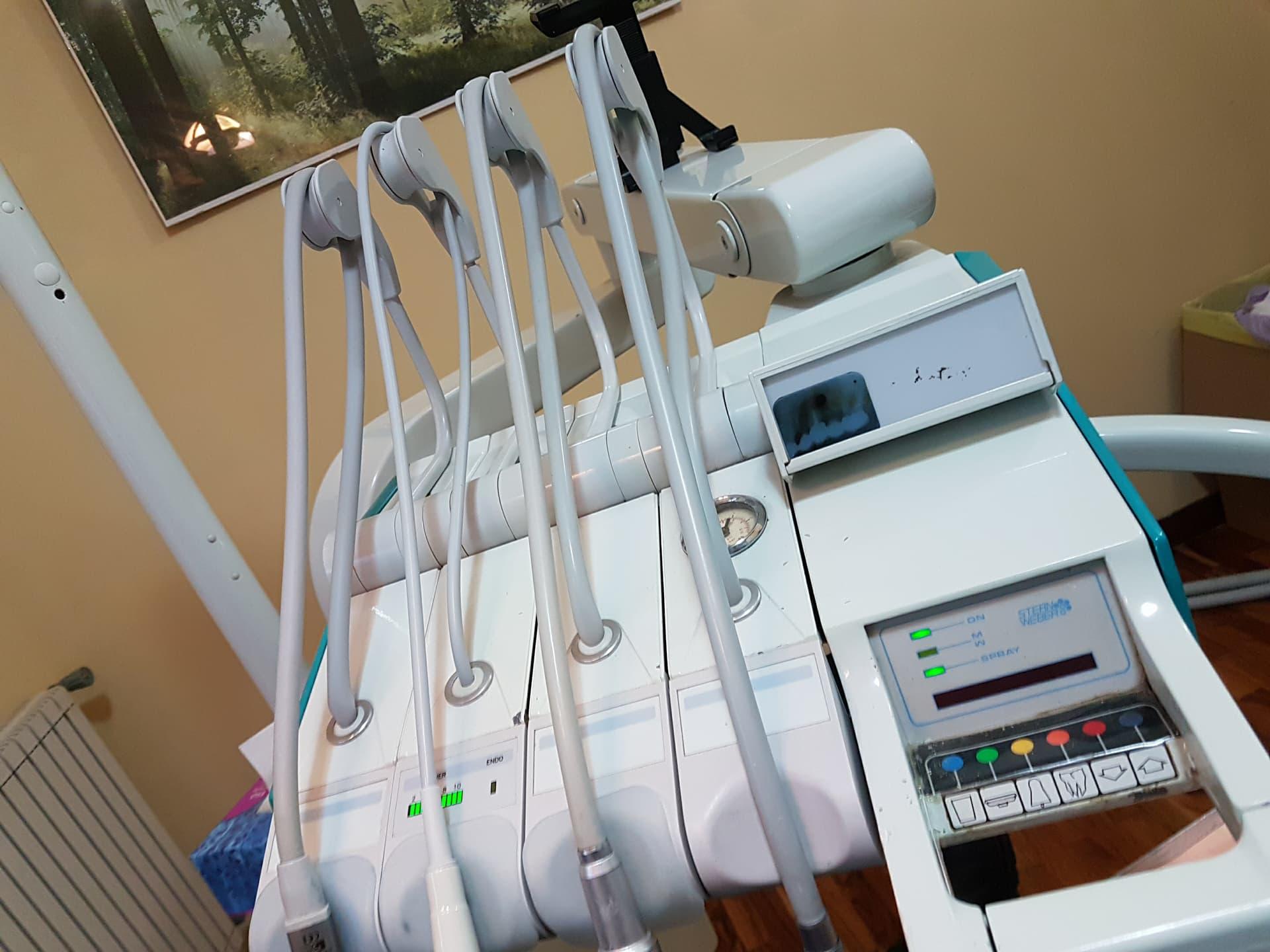 studio odontoiatrico pereto 10