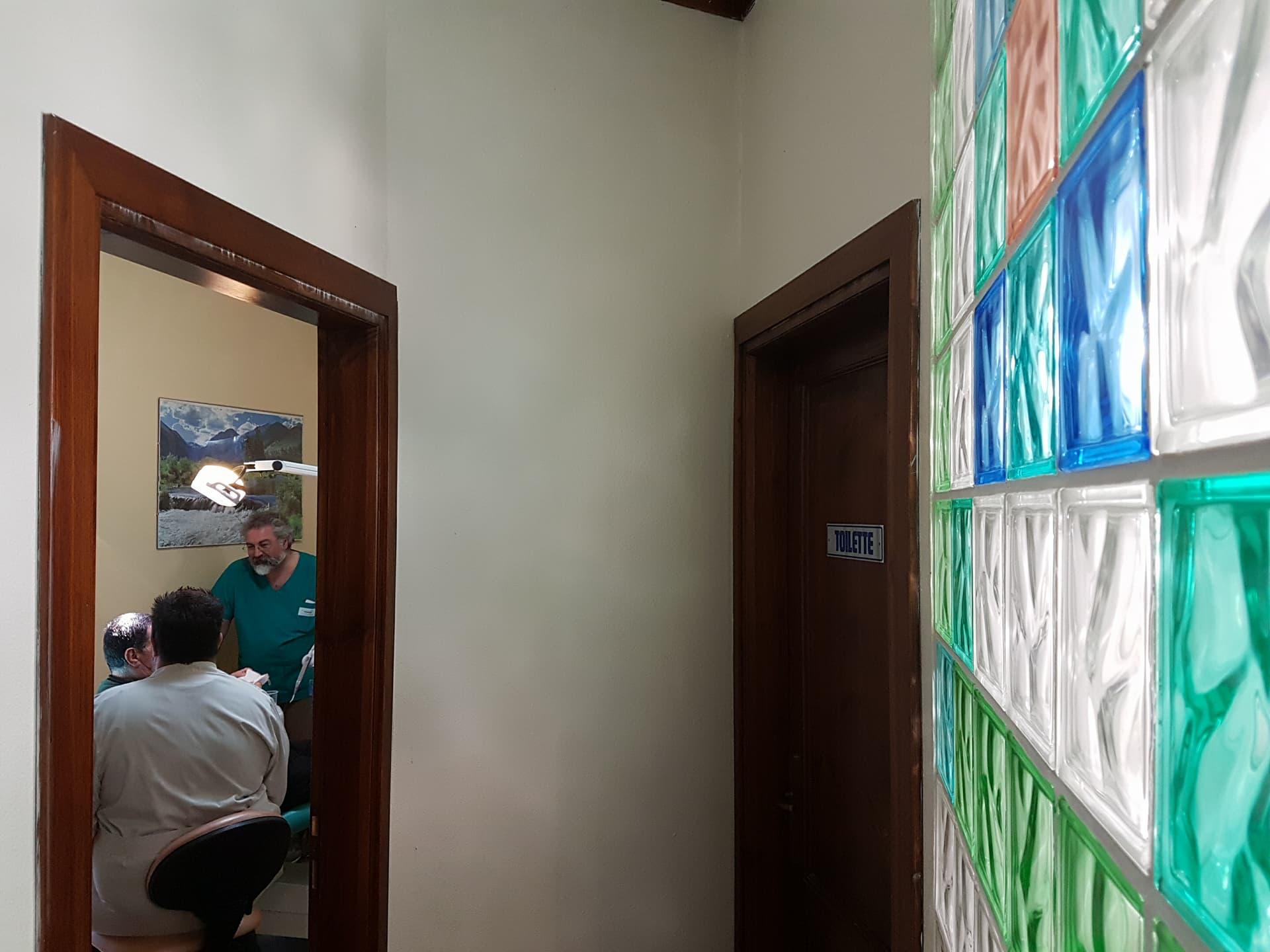 studio odontoiatrico pereto 11