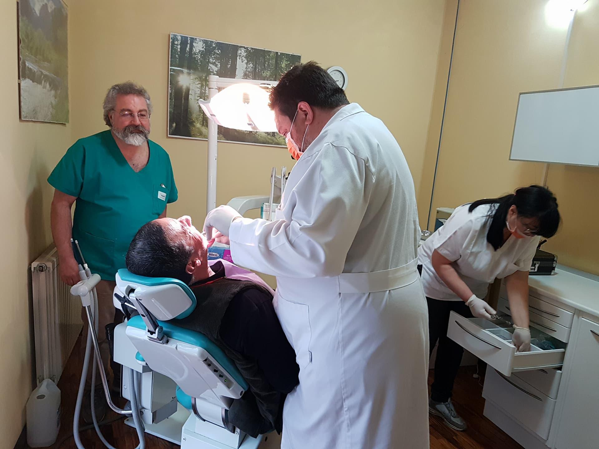 studio odontoiatrico pereto 4