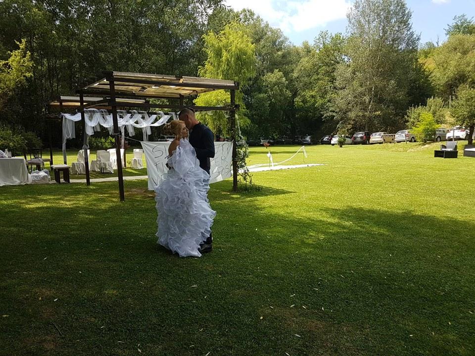 matrimonio martina giardino