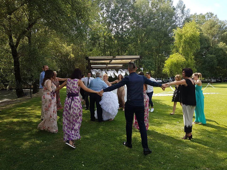matrimonio martina girotondo