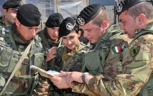 Esercito, bando per il reclutamento nel 2019 di 8000 Volontari in ...
