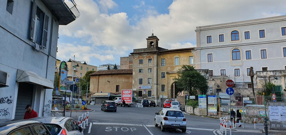 Tivoli: da lunedì 26 ottobre strisce blu per i parcheggi ...